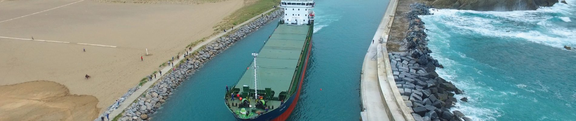General cargo projects